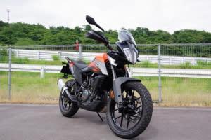 【試乘報告】奧地利冒險家 KTM「390 Adventure」
