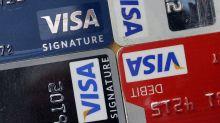 Visa sufre una caída de sus servicios en Europa