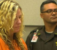 Judge refuses to reduce $5 million bail for Lori Vallow, mom of 2 missing children