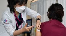 South Korea finds no link found between deaths and coronavirus vaccine