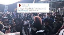 No One Killed Breonna Taylor: Americans Protest After Police Officers Not Charged With Crime