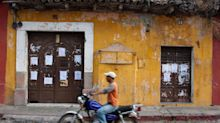 Just Back: How I went to buy a sandwich in Guatemala City and ended up with a motorbike