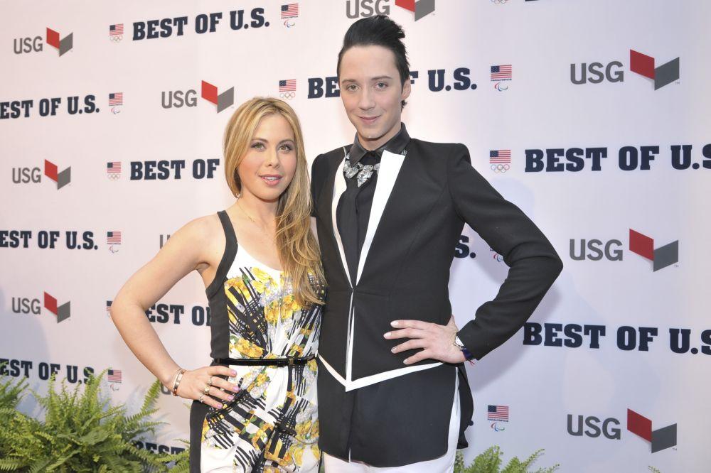 U.S. Olympic Committee Best of U.S. Awards