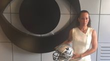 Jets set to welcome first female coach for training camp internship
