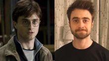"""Daniel Radcliffe está """"seguro"""" de que Harry Potter tendrá un reboot"""