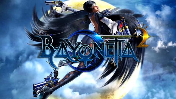 Joystiq Streams: Bayonetta 2 for what ails you