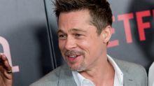 La rara enfermedad que padece Brad Pitt