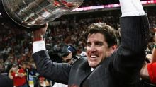 Peter Laviolette named coach of Washington Capitals