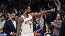 Carmelo Anthony pens love letter to New York: 'This is the hardest goodbye'