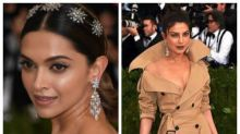 Deepika Padukone shines with three nominations and Priyanka Chopra with one at the Teen Choice Awards 2017