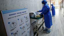 U.S. spy agencies monitor coronavirus spread, concerns about India - sources
