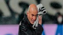 Champions League: 'Hats off,' Zinedine Zidane hails Real Madrid's fighting spirit ahead of Chelsea second leg