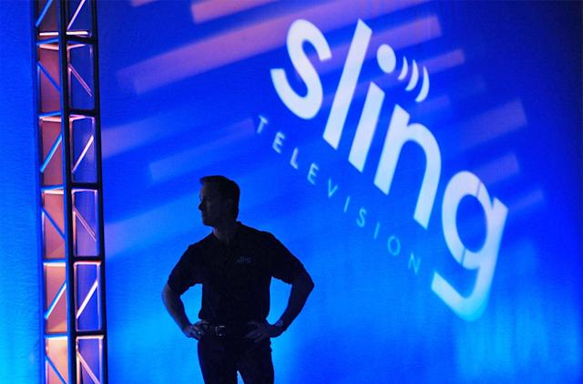 Sling TV's $5 Cloud DVR arrives on Android and Roku