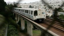 Bay Area Rapid Transit to Run on Electricity From Canadian Solar