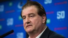 At a crossroads, Canucks look to avoid idling like Pacific rivals have in recent years
