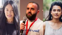 On World Refugee Day, a look at startups by refugees using tech to solve problems for their communities