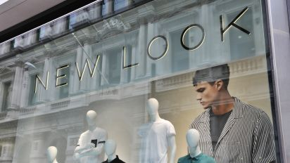 Creditors meet to vote on rescue deal to keep New Look fashion chain afloat