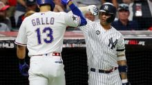 Joey Gallo is a welcome addition to the Yankees' lineup
