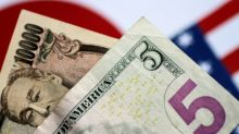 Global growth concerns boost safe havens: yen, Swiss franc