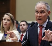 EPA chief Pruitt faces questions in Congress over deregulation: 'Your agenda costs lives'