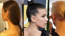 5 Unexpected Golden Globes Beauty Details You Missed