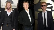 Paul McCartney Denied Access to Grammy Afterparty