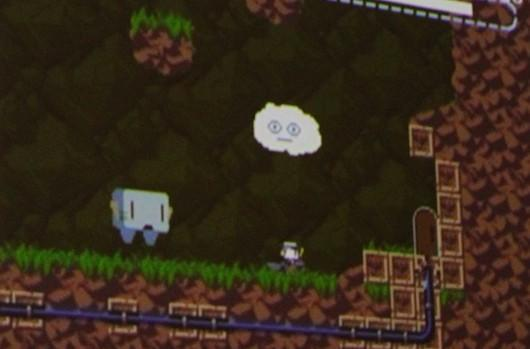 Cave Story before it was Cave Story
