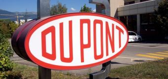 DuPont beats on strong demand in ag business