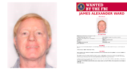 Scot added to the FBI's 'most wanted' list