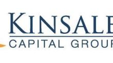 Kinsale Capital Group Announces First Quarter 2021 Earnings Release Date and Conference Call