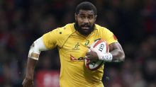 Koroibete is RUPA's newcomer of the year