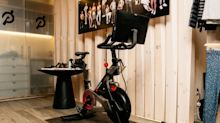 Peloton down after Citron sets $5 price target on stock