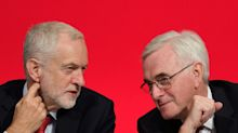 John McDonnell lays out Labour's anti-poverty strategy