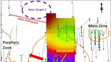 Maple Gold Drills Additional Higher-Grade Mineralisation and Defines Open IP Anomaly at the 531 Zone