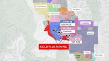 """Gold Plus Mining Acquires Strategic Mineral Claims Contiguous to Benchmark Metal's """"Lawyers"""" Gold and Silver Project"""