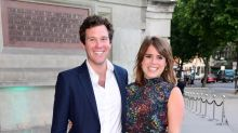 Jack Brooksbank reveals he's in charge of drinks at his and Princess Eugenie's wedding