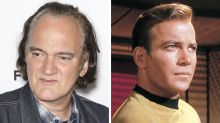 Quentin Tarantino hatches 'Star Trek' movie idea; Paramount, J.J. Abrams assemble writer's room