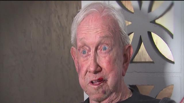 83-year-old man attacked in Pinellas Park