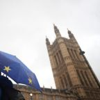 EU foreign ministers hope British parliament approves Brexit deal