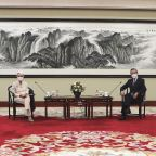 """High-level talks between U.S. and China end in a """"stalemate"""""""