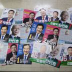 South Korea to allow absentee voting by coronavirus patients in  parliament elections