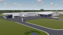 Lockheed announces $142M investment for Arkansas rocketry facility