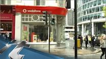 Europe Breaking News: Vodafone to Spend Verizon Dividend on Business