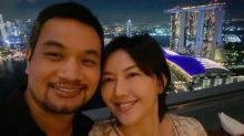 Stefanie Sun shares rare photos with husband