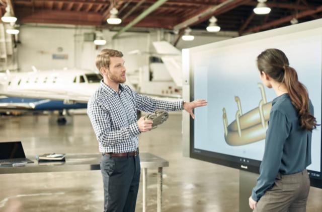 Microsoft's Slack rival gets translation and Surface Hub compatibility