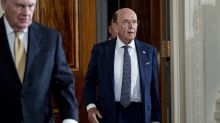 Wilbur Ross 'Positive' on Efforts to Save Vestas From Tariffs