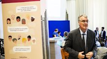 Réforme des retraites : le haut-commissaire Jean-Paul Delevoye en terrain miné