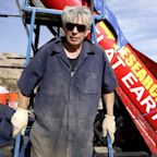 Daredevil 'Mad' Mike Hughes, 64, Killed After Homemade Rocket Crashes Over Calif. Desert