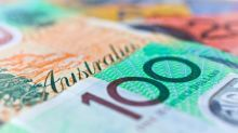 AUD/USD Price Forecast – Australian Dollar Bounces From Support