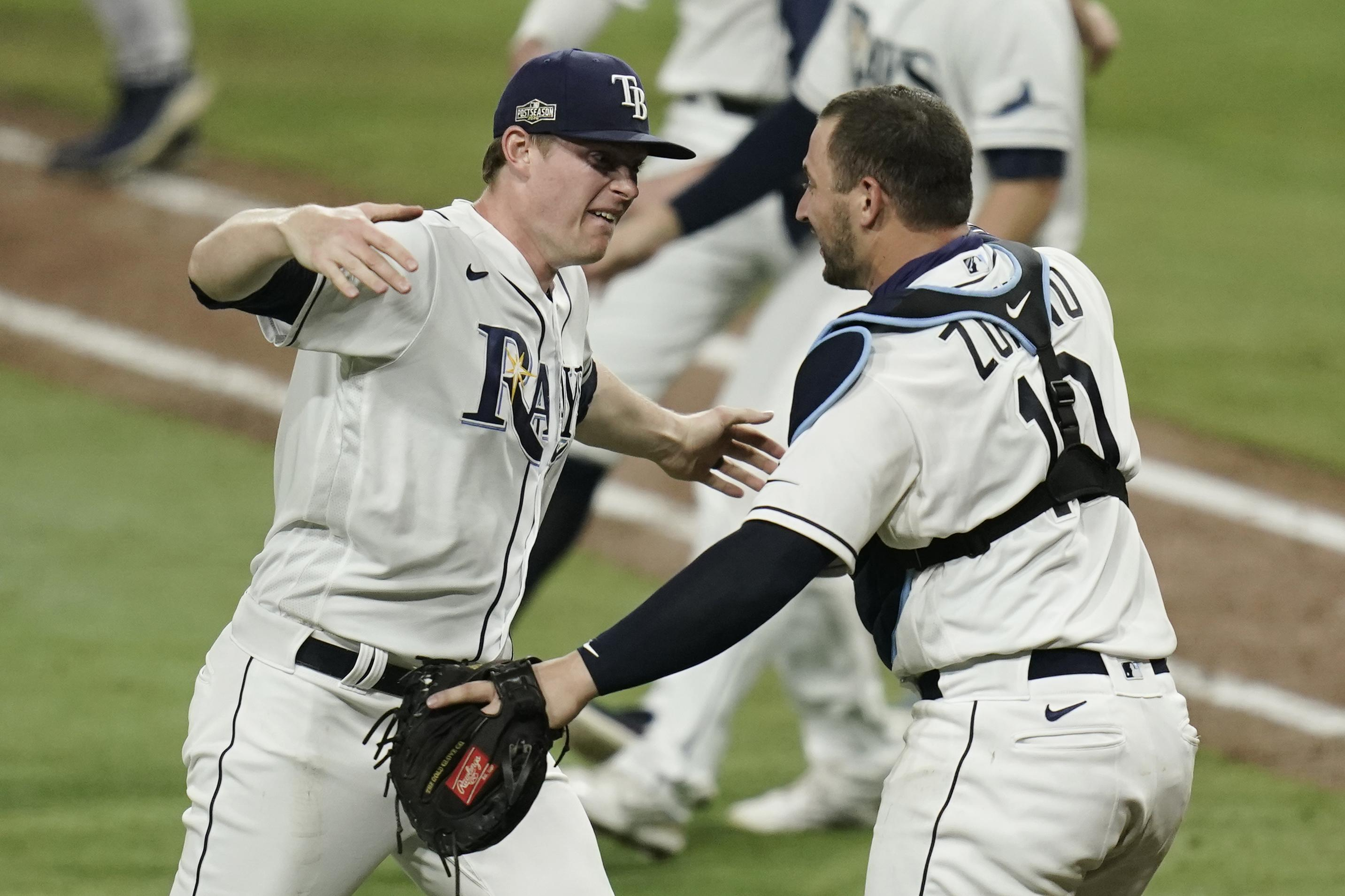 World Series 2020 Bracket: Complete Schedule for Rays vs ...
